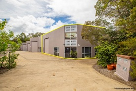 Break Lease - Exceptional Warehouse With Showroom/office