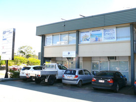 Tenanted Office Investment