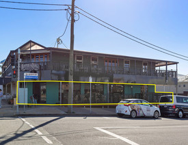 GROUND FLOOR RETAIL WITH GOLD COAST HWY CORNER EXPOSURE