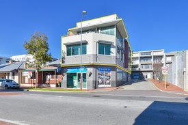 Modern Fitted Out Cbd Fringe Offices - Choice Of 2
