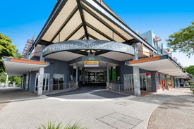 Exceptional Retail/medical Opportunity - Wynnum Shopping Centre