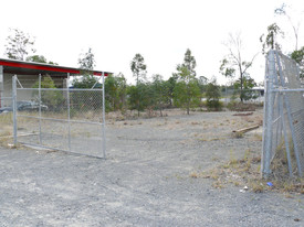Secure 500m2* Yard In Yatala