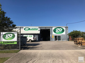 Rare Opportunity Freestanding Warehouse with Hardstand