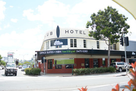 Fully Licensed  Fitted-out Freestanding Hotel In Central Nambour Cbd