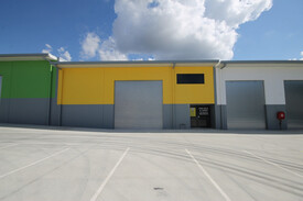 INDUSTRIAL UNIT FOR SALE OR LEASE