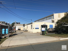 Large Warehouse/office Space In Redcliffe Peninsula