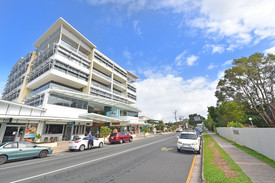 Fully Fitted Out Office In Mooloolaba