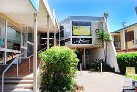 Affordable Office/ Retail Space In Central Maroochydore