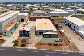 Commercial Real Estate for sale in Townsville