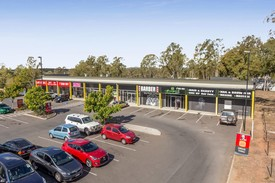 50 to 1500 m2 GFA available - Growth Corridor Opportunity in West Ipswich