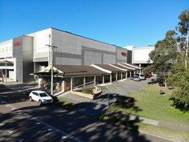 Retail Shop Or Professional Office - Parkview Plaza Morisset