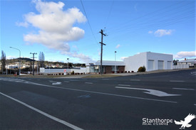 "Rare Commercial Opportunity – Main Road Frontage 5 Titles – 5,666 M2 Zoned ""mixed Use'"