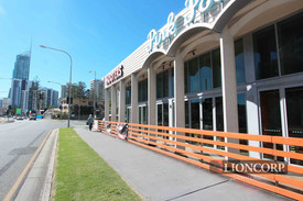 Huge Exposure Retail Space On Gold Coast Highway