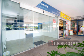 Bright, Bold & Convenient Retail Centre