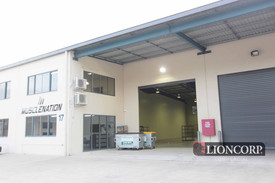 440m2 Clearspan Warehouse | Office
