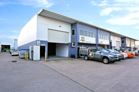 Quality Industrial Unit