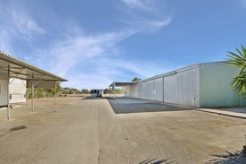 For Sale or Lease - Industrial Shed, Offices