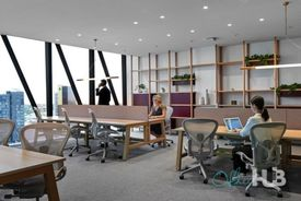 Cutting edge office space  Premium fit out  Incentives for 12 months