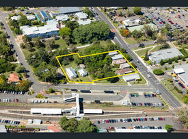 4759 Sqm Development Opportunity!