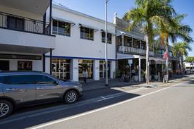 Fully Leased Investment In A Highly Desirable City Fringe Position. Woolloongabba!