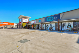 Now On In North Lakes Bulky Goods Retail/showroom