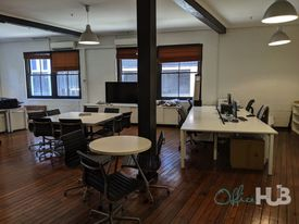 Central Location | Trendy Location | Shared Workspace