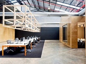 Creative Office 900sqm (approx)