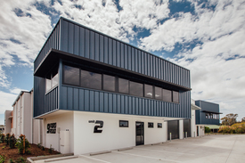 Warehouse 583m2 | Coomera Industrial Building