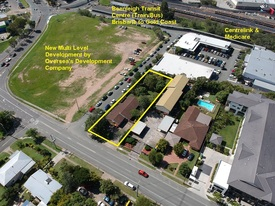 Commercial Offices Development (price Reduced)