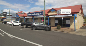 220 Sqm Retail/office/medical Mulgrave Road
