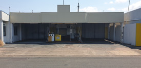 Workshop/servo Site For Sale