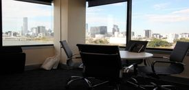 328 SQM* OFFICE SPACE WITH PANORAMIC VIEWS OF THE BRISBANE RIVER