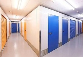 STORAGE SOLUTION FOR BUSINESS OR HOME IN MELBOURNE CBD