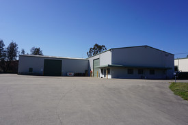 540 Sqm Warehouse Plus Mezzanine And Office