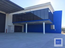 NEW BUILD! - 648M HIGH SPAN WAREHOUSE & OFFICE