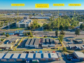 For Sale Via Eoi - Prime Development Site + Holding Income