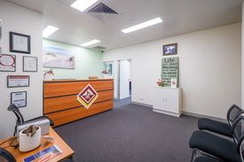Prime Browns plains Office space - Owner Motivated To Sale!