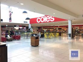 45m Compact Tenancy - Shopping Centre Exposure