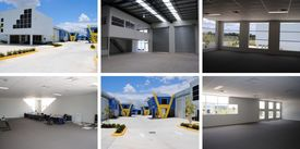 258 SQM* OFFICE WAREHOUSE IN HIGHLY SOUGHT AFTER COMPLEX