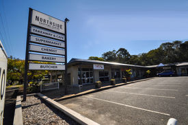 Northside Shopping Centre