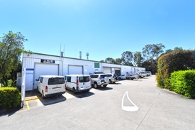 Noosaville Industrial Unit
