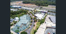 Bluechip Shopping Centre Heart Of Sunshine Coast Region
