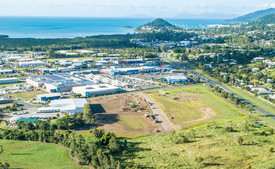 Major Retail And Commercial Hub - Cannonvale - Whitsunday