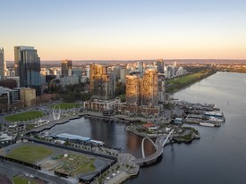5 Retail Investments In Perth's Most Prestigious Waterside Precinct