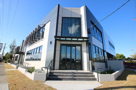 Brand New Mermaid Beach Office Development