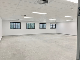 Brand New First Floor Open Plan Office With Opportunities For Multiple Layout Designs!