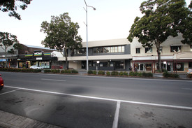 Office/medical, Retail  Cafe Space All For Lease In Nambour
