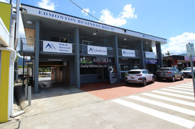 Shop Or Office For Lease Bruce Highway Visibility