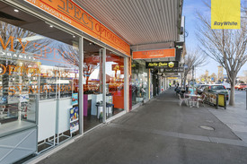 Secure Retail Investment In Prime Location!