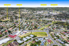 5,798sqm* Commercial/mixed Use Development Site In Growth Corridor
